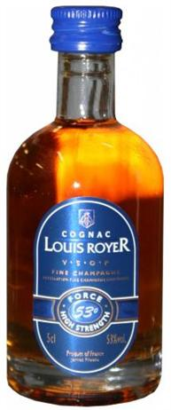 Louis Royer Cognac VSOP Force 53